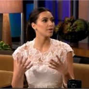 """Kim Kardashian sur son divorce : """"tout arrive pour une raison"""""""
