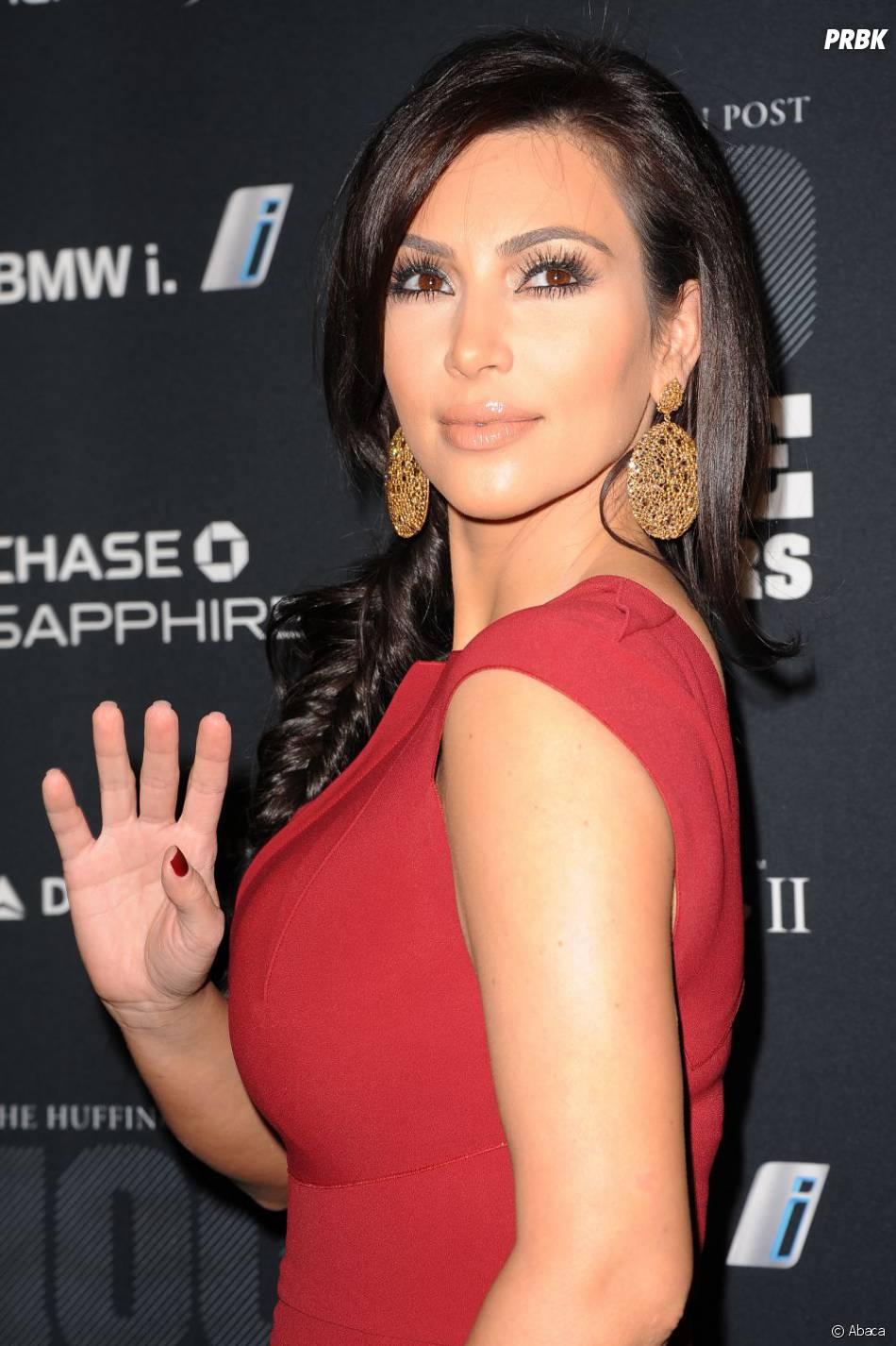 Robes de soiree kim kardashian