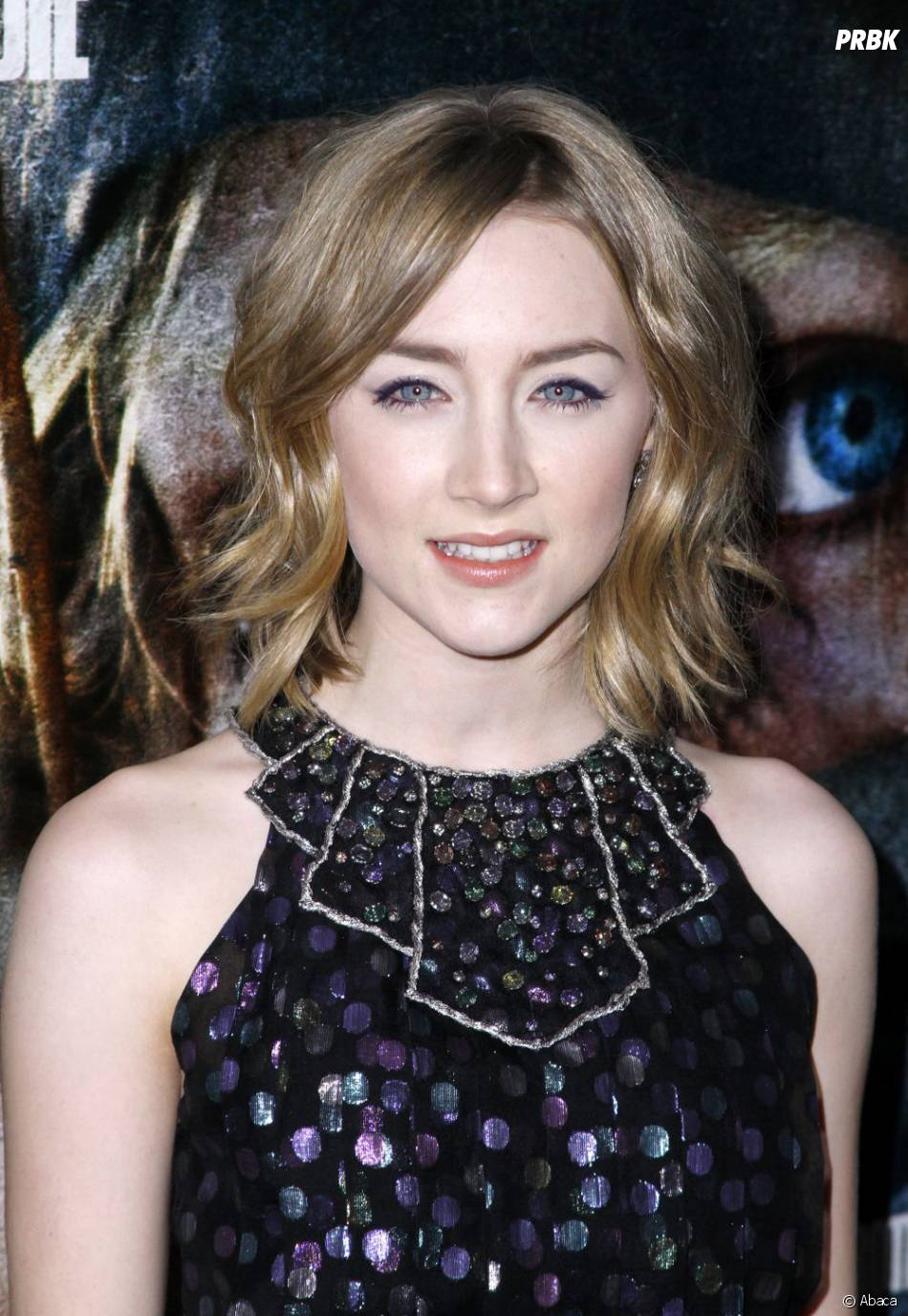 Saoirse Ronan sera l'héroïne des Ames Vagabondes