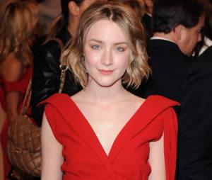 Saoirse Ronan, la prochaine Kristen Stewart ?