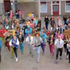 LMFAO et Far East Movement mettent le feu dans Amsterdam ... et sans Justin Bieber ! (VIDEO)