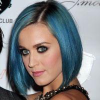 """Katy Perry : ses cheveux bleus ? C'est un hommage à un film """"français"""" !"""