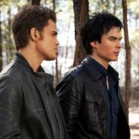 Vampire Diaries saison 3 : Damon et Stefan en mode tueurs d'originels (SPOILER)