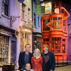 Harry Potter : le monde de Poudlard ouvre ses portes en grande pompe (PHOTOS)