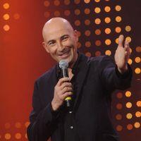 Canteloup : Après le 20h, ciao TF1, direction les planches !