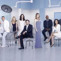 Grey's Anatomy saison 8 : nostalgie au Seattle Grace (SPOILER)
