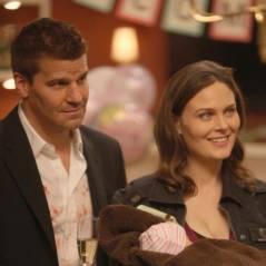 Bones saison 7 : du mariage dans l'air pour Booth et Brennan ? (SPOILER)