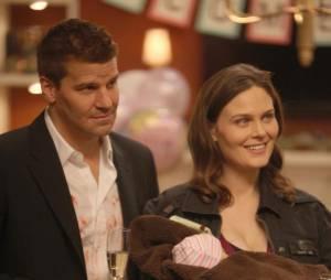 Bientôt un mariage pour Booth et Brennan ?