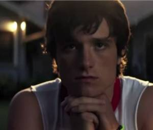 Josh Hutcherson dans Detention