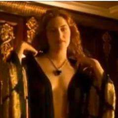 Titanic 3D : la poitrine de Kate Winslet trop hot pour la Chine ! (PHOTO)