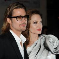 """Brad Pitt à Angelina Jolie : """"The Ring, look"""", découvrez LA bague"""