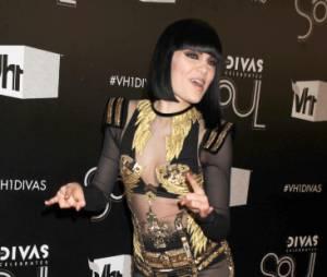 Jessie J doit faire attention !