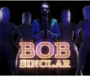 Bob Sinclar fait une brève apparition dans le clip de F*ck With You