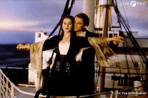 Titanic, l'un des plus gros succès de tous les temps