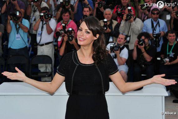 Bérénice Bejo est la nouvelle maitresse de cérémonie du Festival de Cannes