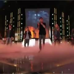 The Voice : The Wanted déchire sur scène ! (VIDEO)