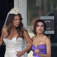 Desperate Housewives saison 8 : un mariage qui part en sucette (PHOTOS)