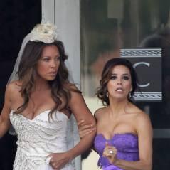 Desperate Housewives saison 8 : un mariage qui part en sucette (PHOTOS)