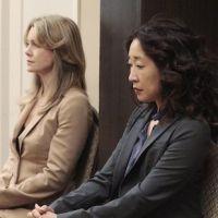 Grey's Anatomy saison 8 : moments de vérité à San Francisco (SPOILER)