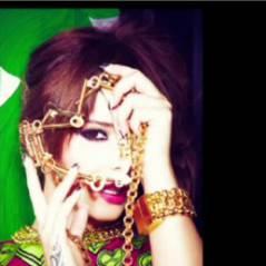 Cheryl Cole : Call My Name, le nouveau single électro-pop de la bombe UK
