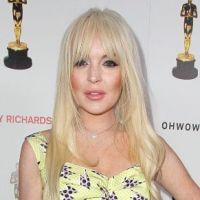 Lindsay Lohan en Liz Taylor : les premières critiques assassines tombent !