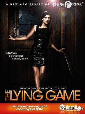 The Lying Game reviendra bien pour une seconde saison !