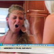 Les Anges 4 : énorme clash entre Aurélie et Marie ! (VIDEO)