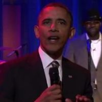 Barack Obama feat The Roots pour sa campagne ! ENOOORME (VIDEO)
