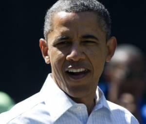 Barack Obama un président charismatique