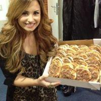 Demi Lovato offre des cadeaux à ses fans !