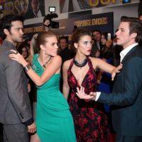 90210 saison 4 : le papa de Miley Cyrus, de la baston et des surprises (SPOILER)