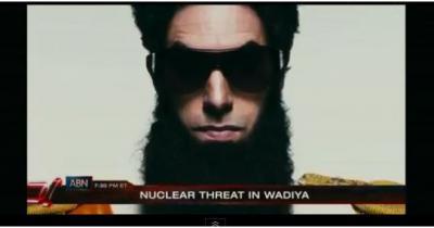 The Dictator : découvrez la séquence d'ouverture (VIDEO)