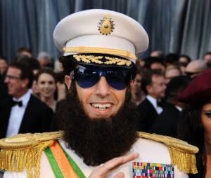 The Dictator en salles le 20 juin !