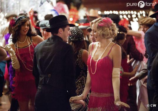 Des soucis pour Tyler et Caroline dans le prochain épisode de Vampire Diaries !
