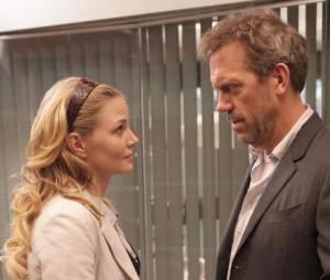 Jennifer Morrison reviendra pour le dernier épisode de Dr House