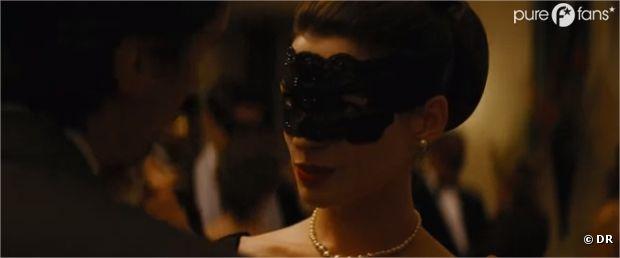 Une Catwoman ambivalente