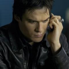 Vampire Diaries saison 3 : Ian Somerhalder annonce du sang et de la baston pour le final ! (SPOILER)