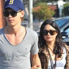 Vanessa Hudgens et Austin Butler : c'est du sérieux, elle rencontre sa belle-mère !