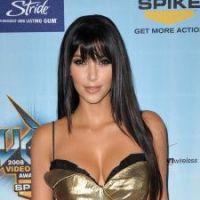 """Kim Kardashian est """"incroyablement poilue"""" selon Sacha Baron Cohen !"""