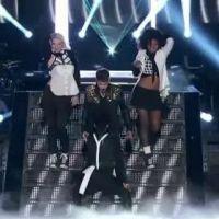 Justin Bieber : son 1er live sexy de Boyfriend (VIDEO)