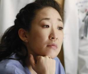 Cristina est-elle en danger dans l'épisode final de la saison 8 de Grey's Anatomy