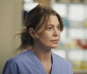 Meredith va-t-elle faire face à un nouveau drame ?