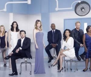 L'épisode final de la saison 8 de Grey's Anatomy sera très différent
