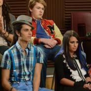 Glee saison 3 : Rachel en gothique et Blaine devient Puck ! (PHOTOS)