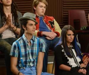 Le Glee Club change de tête !