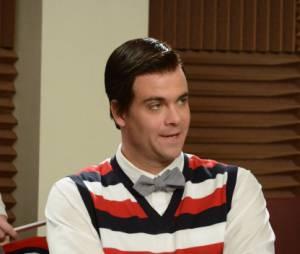 Puck en Kurt !