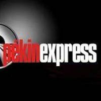 Pekin Expess 2012 : Alex Goude passe du rire aux larmes avec Morta et Loulou