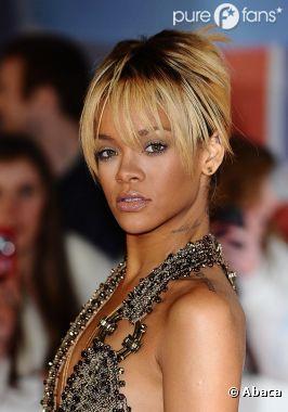 Rihanna se lâche !