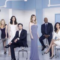 ABC dit 'oui' pour le renouvellement de Grey's Anatomy, Castle ou encore One Upon A Time !