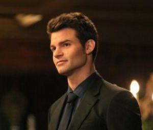 Elijah était de retour